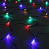 Гирлянда Сетка 550 LED Цвета в Ассортименте, фото 3