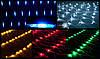Гирлянда Сетка 550 LED Цвета в Ассортименте, фото 4