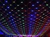 Гирлянда Сетка 550 LED Цвета в Ассортименте, фото 5