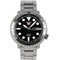 Часы Seiko 5 Sports SRPC61J1 Automatic 4R36 Bottle Cap, фото 1