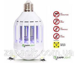 Двойная Светодиодная Лампочка от Комаров Zapp Light