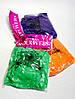 Декоративная Цветная Искусственная Паутина с Пауками Прикол для Вечеринки, фото 6