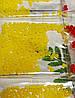 Декоративный Гидрогель Аквагрунт для Растений Шарики Растущие в Воде в упаковке 20 шт, фото 2
