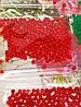 Декоративный Гидрогель Аквагрунт для Растений Шарики Растущие в Воде в упаковке 20 шт, фото 3