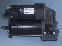 Компрессор пневматической подвески Mercedes (Мерседес) E W212 / CLS C218 (оригинал) A2123200404