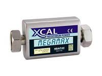 Магнитный смягчитель воды MEGAMAX 1/2  Aquamax код XCAL MEGAMAX 1/2