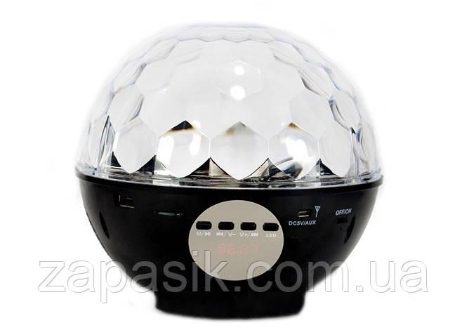 Диско Шар Music Ball 2015 3 USB