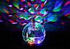 Диско Шар Music Ball 2015 3 USB, фото 3