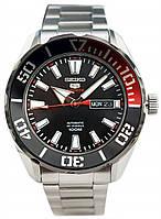 Часы Seiko 5 Sports SRPC57K1 Automatic 4R36 , фото 1