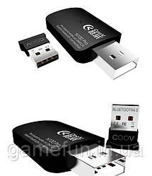 USB адаптер COOV N100 Pro подкл джойстиков Xbox, PS4 к Nintendo Switch