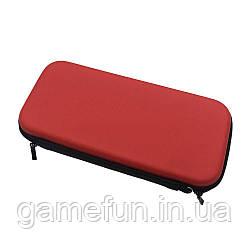 Защитный жесткий чехол Nintendo Switch (Красный)