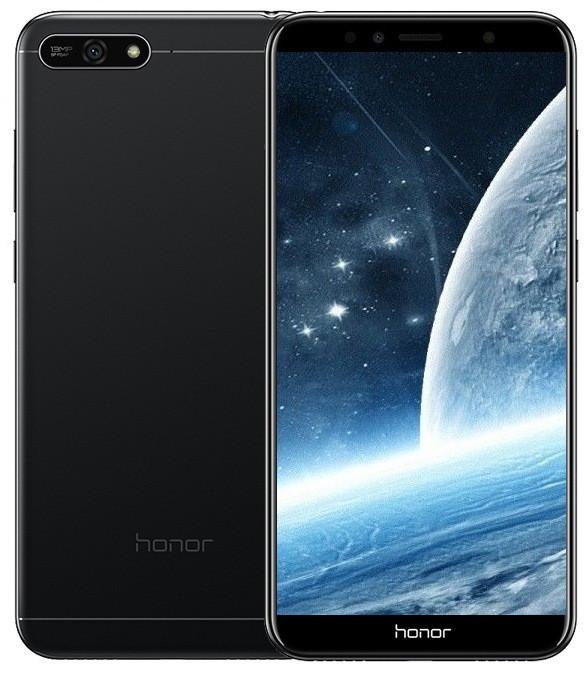 Huawei Honor 7A Pro 2/32 8Ядер+подарки чехол и защитное стекло
