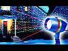 Звездный Лазерный Проектор для Внешней или Внутренней Подсветки Star Laser Light, фото 4