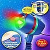 Звездный Лазерный Проектор для Внешней или Внутренней Подсветки Star Laser Light, фото 6