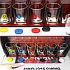 Игра для Веселой Компании Drinko Shot Game, фото 6