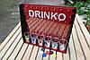 Игра для Веселой Компании Drinko Shot Game, фото 7