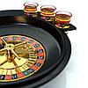 Игра для Веселой Компании Пьяная Рулетка 6 Стопок, фото 3