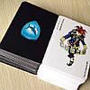 Игральные Карты для Покера Poker Shark, фото 3
