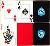 Игральные Карты для Покера Poker Shark, фото 4