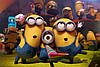 Интерактивная Игрушка Танцующий Миньон Minions Dance People 8115С Посипака из Мультика Гадкий Я, фото 4