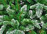 Искусственная Ель 220 см Карпатская Елка Новогодняя 2,2 метра, фото 5