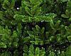 Искусственная Ель 220 см ПВХ Елка Новогодняя 2,2 метра Смерека, фото 3