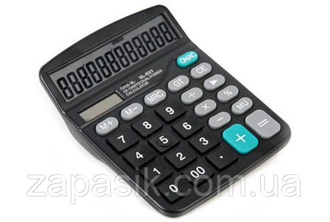 Калькулятор 837