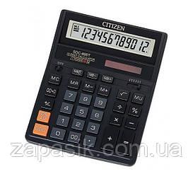 Калькулятор CITIZEN SDC 888T
