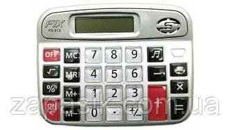 Калькулятор FXC 813 am