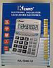 Калькулятор KENKO KK 1048, фото 4
