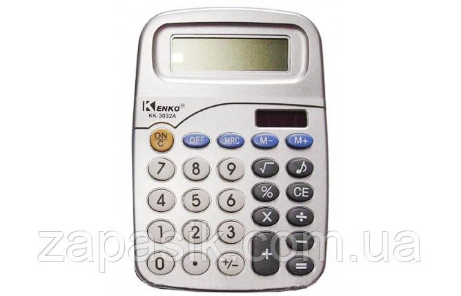 Калькулятор Kenko KK 3032 А am