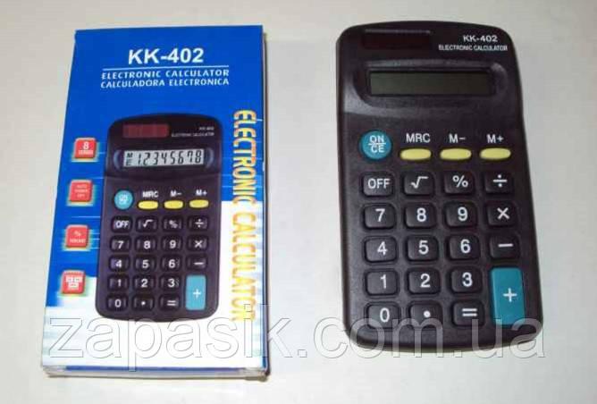 Калькулятор Kenko KK 402