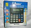 Калькулятор Kenko KK T729A, фото 5