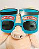Карнавальные Очки Стакан Ben & Jerry's Прикол для Вечеринки Маскарад, фото 4