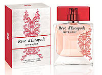 Женская туалетная вода Givenchy Reve D'escapade (Живанши Рэйв Дэ Эскапад)