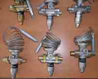 Термовентили на фреоне-142