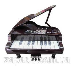 Колонка MP3 USB Micro SD Рояль 215 Радио