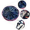 Компактный Органайзер для Обуви Shoe Go-Round Круглый, фото 8