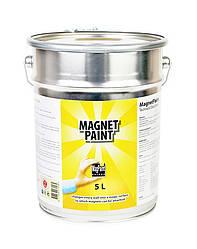 Магнитная краска Magpaint 5л
