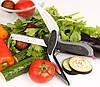 Кухонные Ножницы для Шинковки Smart Cutter, фото 4