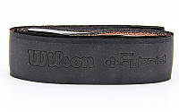 Обмотка на ручку ракетки теннис,сквош,бадминтон Grip WILSON WRZ486000 PRO HYBRID REPL (1шт)