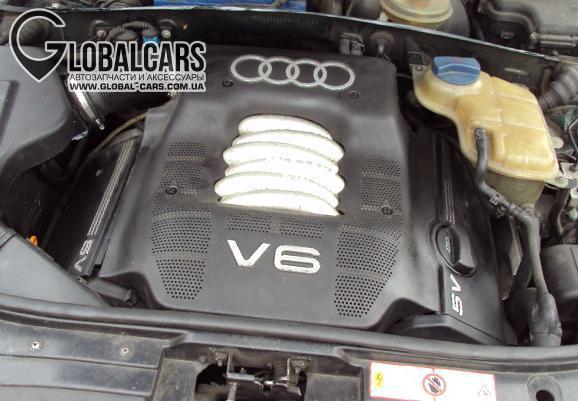 двигатель 24 V6 Aml Audi A4 B5 A6 C5 в категории двигатели для