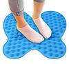 Массажный Коврик для Ступней и Ног Futzuki Reflexology Foot Massage Mat, фото 2