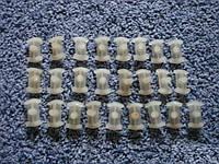 Пистон  11. молдинг порога ВАЗ 2106