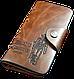 Мужской клатч Bailini K-1 | портмоне Bailini Texas Long | мужской кошелек Баилини | сумка | бумажник , фото 4