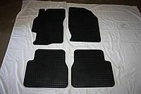 Mazda 6 2008-2013 резиновые коврики Stingray Premium