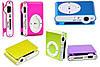 Мини MP3 Плеер 501 USB micro SD, фото 6