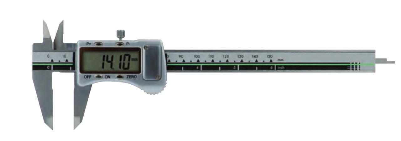 CE100 штангенциркуль электронный
