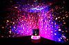 Музыкальный Ночник Проектор Звездного Неба Star Master на Батарейках, фото 2