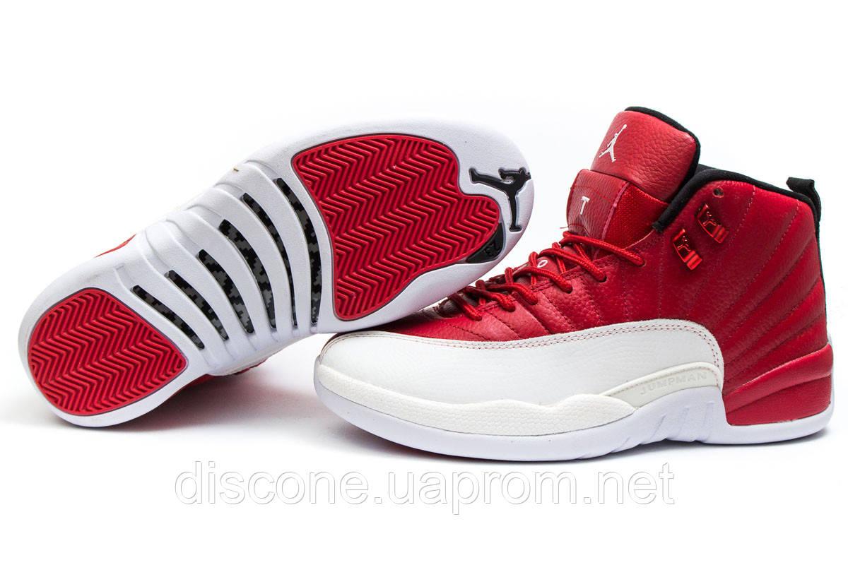 Кроссовки мужские ► Jordan Jumpman,  красные (Код: 14003) ► [  45 (последняя пара)  ] ✅Скидка 35%